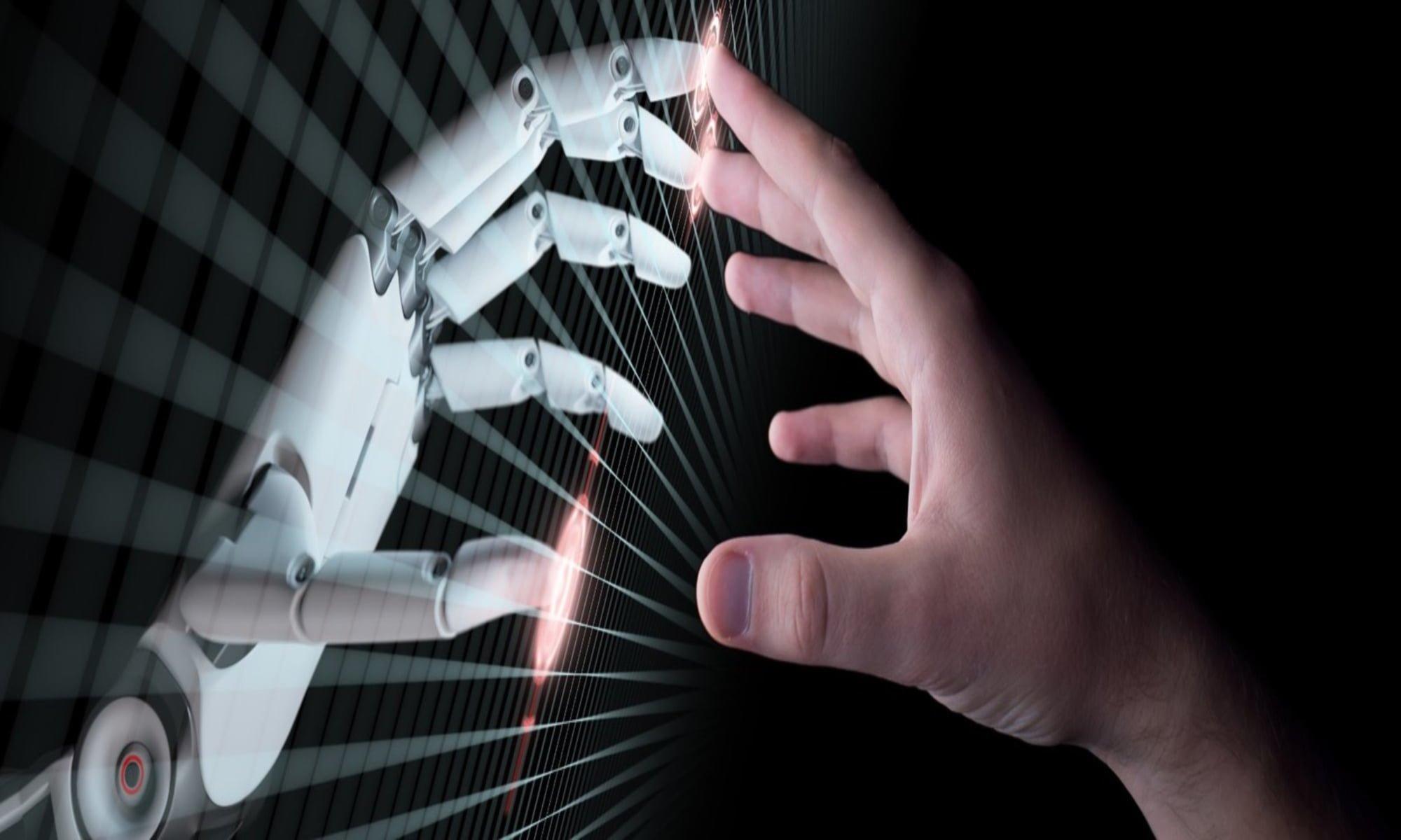 Leaders need to prepare for hybrid AI workforce - Rialto